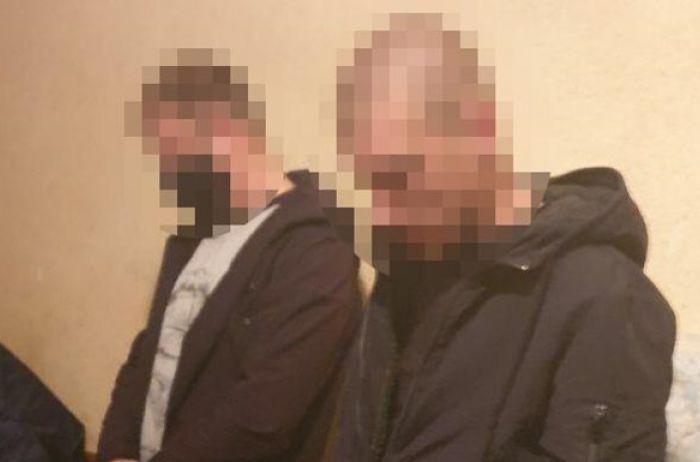 Стали известны подробности о пытках и изнасиловании в полицейском участке на Киевщине