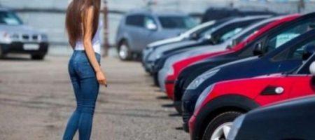Вполне легально: дешевые и не битые машины из США заполонят Украину