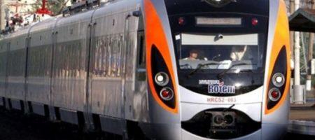 Украинцев порадовали преждевременным запуском пассажирских поездов