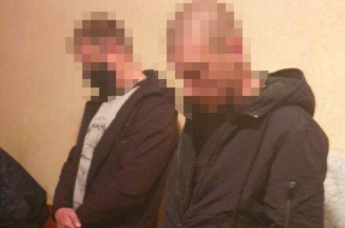 Изнасилование и пытки в полиции под Киевом: фигурантам дела сообщили о подозрении