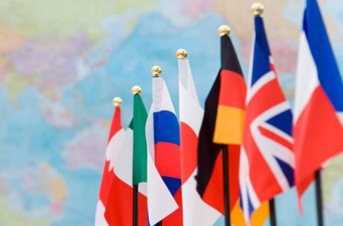 Шмыгаль обсудил с послами G7 реформы, сотрудничество с МВФ и борьбу с COVID