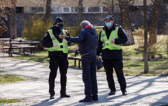 В Киевской области двое полицейских изнасиловали женщину