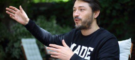 Притула рассказал о том, пойдет ли в мэры Киева