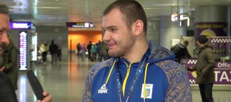 Украинский борец Грицай вызвал боксера Усика на бой: стало известно почему