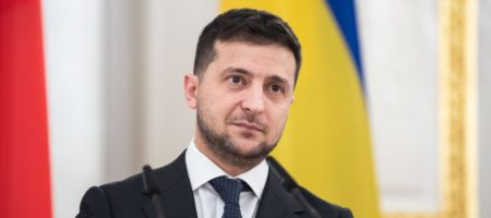 Ошибка грузинской стороны: Зеленский прокомментировал отзыв посла