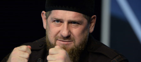 У заболевшего коронавирусом Кадырова тяжелое состояние
