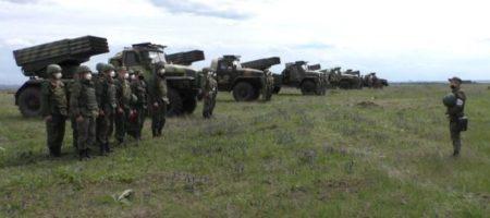 Кураторы «ДНР» показали подготовку к наступлению ВСУ