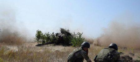 ВСУ опять понесли потери в зоне ООС: боевики обстреляли грузовик с защитниками Украины