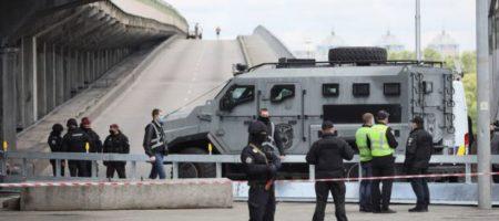 Суд отправил за решетку «минера» моста Метро