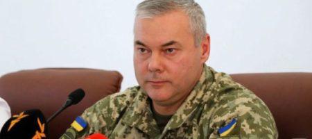 Из-за риска вторжения России усилена охрана в двух областях Украины