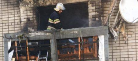 В Новомосковске прогремел взрыв в многоэтажке: первые подробности (ВИДЕО)