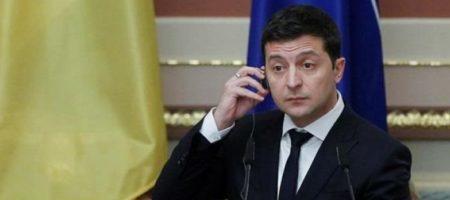 Зеленский решил срочно протолкнуть в Раду законопроект о референдуме