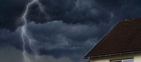 Украинцев предупредили о резком ухудшении погоды
