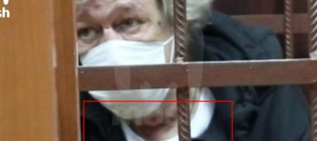 Устроивший смертельное ДТП Ефремов попытался покончить с собой после аварии: родственники вызвали медиков