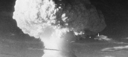 В США взорвали ядерную бомбу B61-12: испытания завершены. ВИДЕО