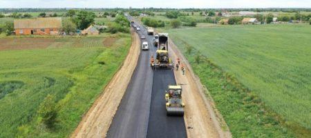 Укравтодор сообщил владельцам грузовиков о дополнительных сборах