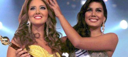 Бывшей «Мисс Колумбия» ампутировали ногу, но девушка не теряет оптимизма (ФОТО, ВИДЕО)