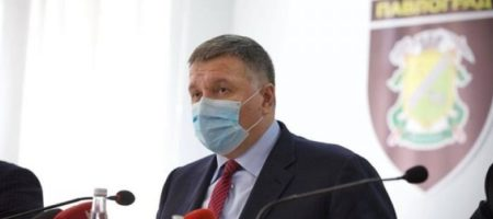Отставку Авакова вынесли на рассмотрение в Раду
