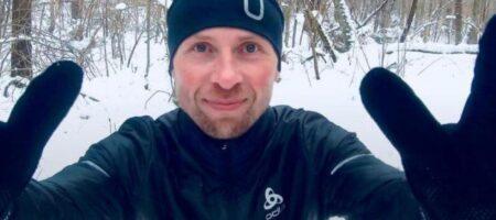В Японии обнаружили тело украинского спортсмена, пропавшего еще в феврале