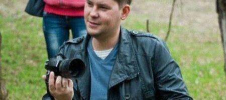 В Запорожье из-за таксиста погиб талантливый фотограф
