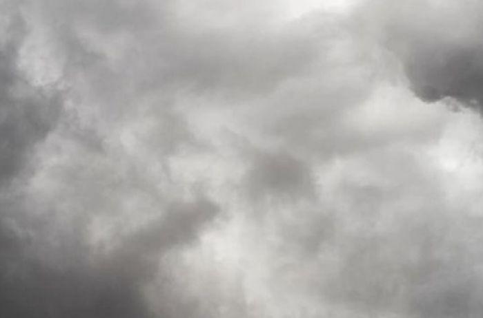 На Киевщине мощный ураган валил бетонные столбы и деревья (ФОТО)