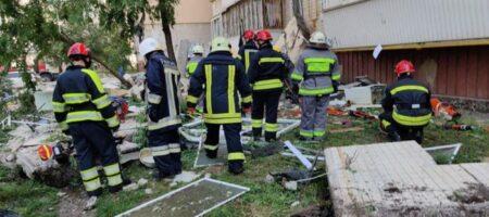 В Киеве взорвался многоэтажный дом: есть жертвы (ФОТО, ВИДЕО)