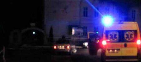 На Херсонщине лихач на BMW X5 сбил насмерть трех человек. ФОТО