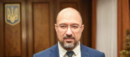 Шмыгаль решил проконтролировать ликвидацию последствий непогоды на Закарпатье