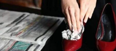 Как растянуть узкую обувь: 6 советов от сапожника