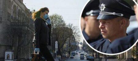 Штрафы на каждом шагу: в МВД предупредили украинцев