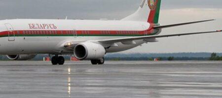 Лукашенко завел золотой туалет в самолете: как выглядит личный лайнер (ВИДЕО)