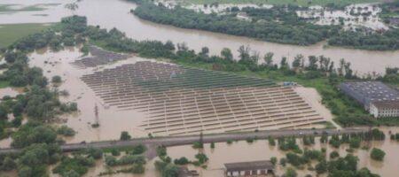 Хуже, чем в 2008-м: Шмыгаль рассказал о затоплении на Прикарпатье