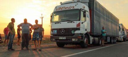 Украинцев зверски избили польские дальнобойщики: детали инцидента в Германии