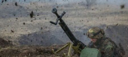 Под Авдеевкой и Водяным идут бои: в ВСУ есть погибший и раненые