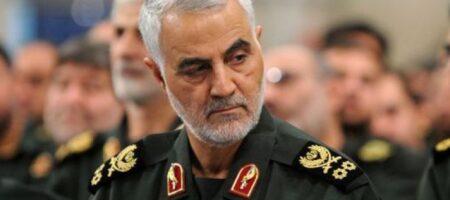 Иран обвинил Трампа в убийстве генерала Сулеймани и обратился в Интерпол