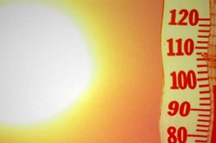 В Украину идет адская жара: синоптики напугали градусами