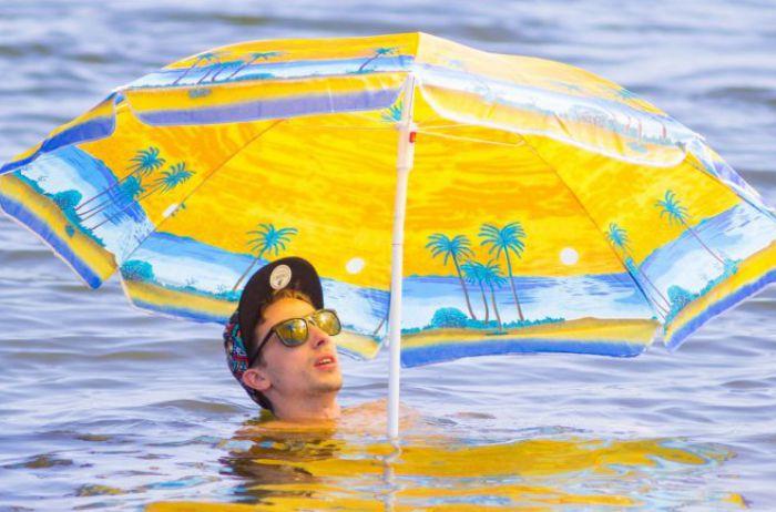 В Киеве запретили купаться в любых водоемах: что происходит?