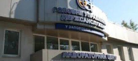 Под Запорожьем в воде Азовского моря нашли опасную инфекцию