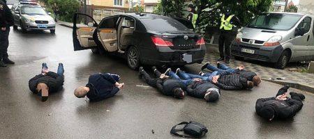МВД наказало аннулированием лицензии несколько охранных фирм за перестрелку в Броварах