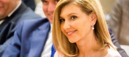 Первая леди Украины, Елена Зеленская заразилась смертельным вирусом