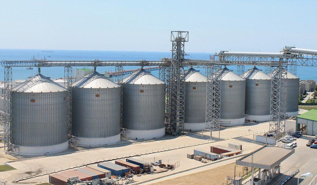 На Одессчине построят новый зерновой комплекс