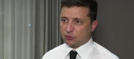 Зеленский рассказал о переговорах с террористом в Луцке (ВИДЕО)