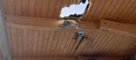В Мукачево развлекательный комплекс отдыха попал под гранатометный обстрел (ВИДЕО)