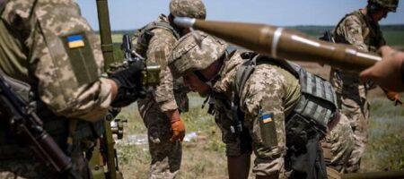 ВСУ нанесли мощный удар по российским оккупантам: 8 боевиков уничтожены, один ранен