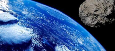 NASA хочет сбить с курса астероид, направляющийся к Земле