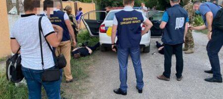 На Донбассе разоблачили копов-похитителей, торговавших наркотиками. ФОТО