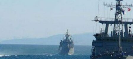 Черноморский флот России попал в украинскую ловушку