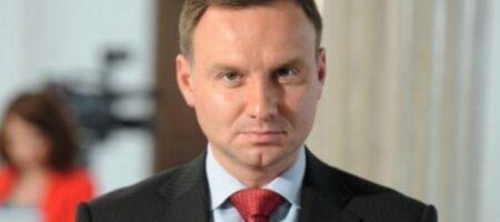 Действующий президент Дуда победил на выборах в Польше