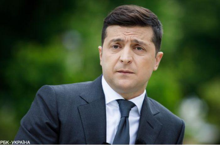Зеленский отреагировал новым законопроектом на ДТП под Киевом