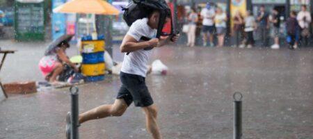 Опять накроет штормом: каким регионам приказано готовиться к худшему